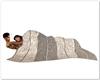 Blanket Creame
