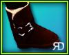Linett Brown Boots