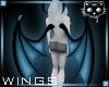 Wings BlackBlue 6a Ⓚ