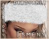 [Is] Fur Headband V1 Drv