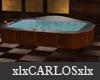 xlx Jacuzzy animated