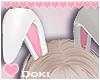Floppy Bunny Ears