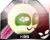 KBs Parasprite Roseluck