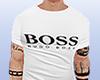 T-Shirt BOSS V2