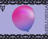 ♆|N| Bi Balloon