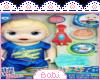 Baby Alive Doll  Luke 2