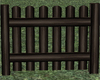 Stables Fence Section
