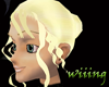 Isabel blonde