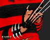 E! Hand FK Horror