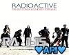 Radioactive-Lindsey Stri