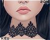 ʞ- Bella Lace Choker