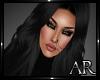 AR* Black Hair