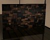 Studio Half  Wall