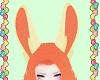 p% Hugs Bunny Ears