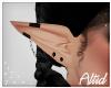 ♥! Elf ears