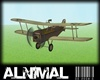 Cog Airplane