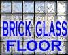 Blick Glass Floor