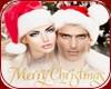 CHRISTMAS FRAME HBS