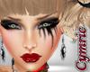 Cym Ginger Drusilla C1