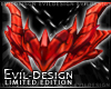 #Evil Helm of Dragon [R]