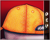 M. Backwards Cap