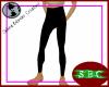 Black Leggings V.2
