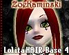 First Lolita Hair Base 4