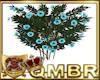 QMBR Flowering Bush Cyn