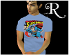 Retro Superman Tee