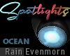 Spotlight - Ocean