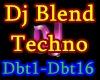 f3~Dj Blend Techno 2010