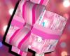Pink *Christmas HandGift