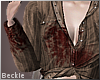 Tied Shirt - Killer
