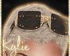 Honey Drip Glasses