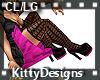 *KD CL/LG Lita shoes