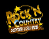 Rock'n Country Sign