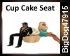 [BD] Cup Cake Seat