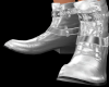 [ML]Silver Boots