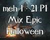 Mix Epic Halloween