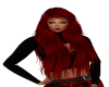 Fleurette -Red
