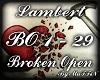 MN Lambert - Broken Open