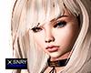 SNRY | Ayumi hair. blond