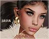J- Sofia natural black