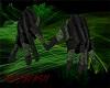 *MV*Ninja Blade Gloves
