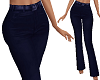 TF* pants w/ Belt Navy