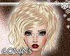 Kayleigh - blonde