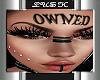 Owned FACE TATT/PIERCI