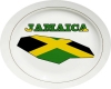 Jamaica Collect Plate