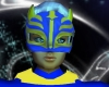 [ML] banana Man Mask