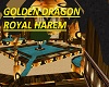 GOLDEN DRAGON ROYAL HARE